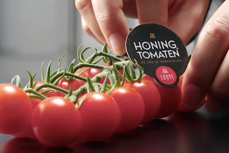 Do you want to be sure of sweet tomato?